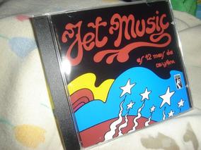 Jet Music As 12 Mais Da Difusora Cd Remast Pop Rock Anos 70