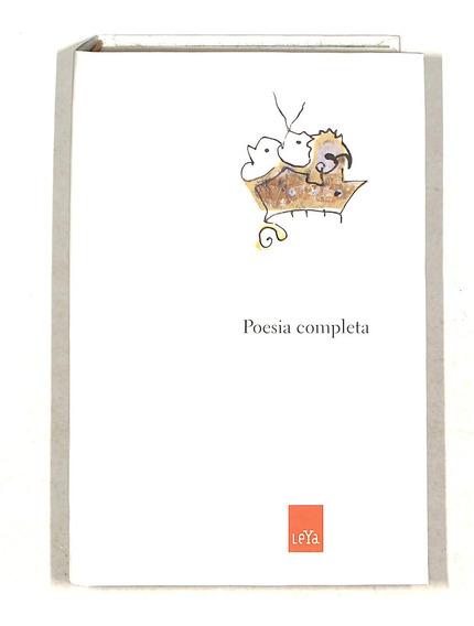 Manoel De Barros - Poesia Completa