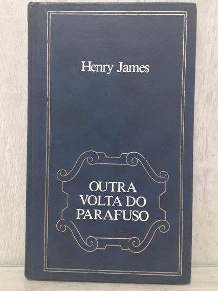 Outra Volta Do Parafuso - Henry James