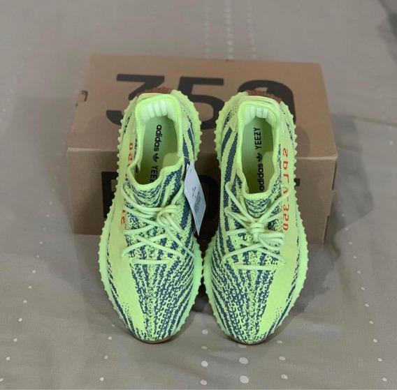 adidas Yeezy Boost 350 V2 Semi Frozen