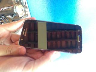 Celular Samsung Galaxy J5 Dous (sm-j500), 16gb E Tela De 5
