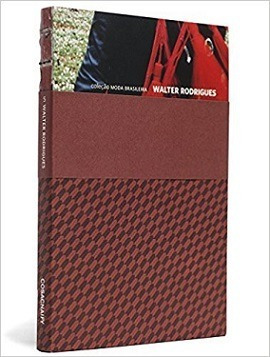 Coleção Moda Brasileira Livro Walter Rodrigues Frete 9