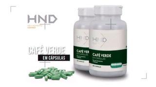 Café Verde Cápsulas Hinode (emagrecedor) + Um Brinde Grátis