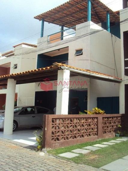 Casa Em Condomínio Praia Do Flamengo, Salvador - 931507092