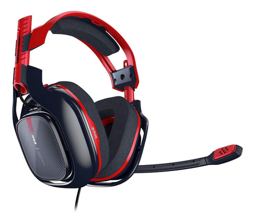 Auriculares Gamer : Astro Gaminga40 Tr X-edition for