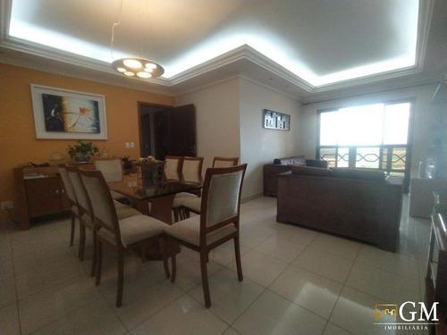 Imagem 1 de 15 de Apartamento Para Venda Em Presidente Prudente, Edifício Julio Peruque, 3 Dormitórios, 3 Banheiros - Apv02744_2-1117758