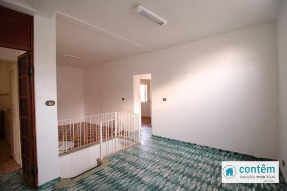Ca0266 - Casa Com 3 Dormitórios Para Alugar, 160 M² Por R$ 1.500/mês - Km 18 - Osasco/sp - Ca0266