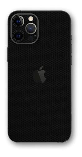 Imagem 1 de 2 de Película Skin iPhone 12 Pro (6.1) Kingshield 3d Matrix
