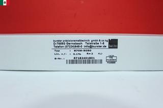 Dm12-06n D-76593 Potentiometric Displacement Sensor