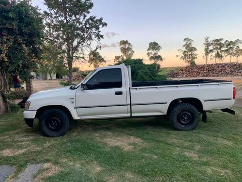Deere No Nissan, Toyota Full
