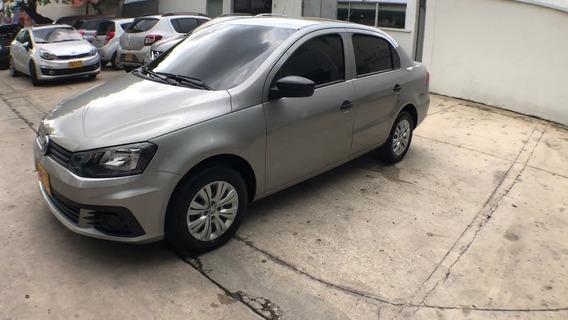 Volkswagen Voyage Mod. 2019 Mecanico 1.6