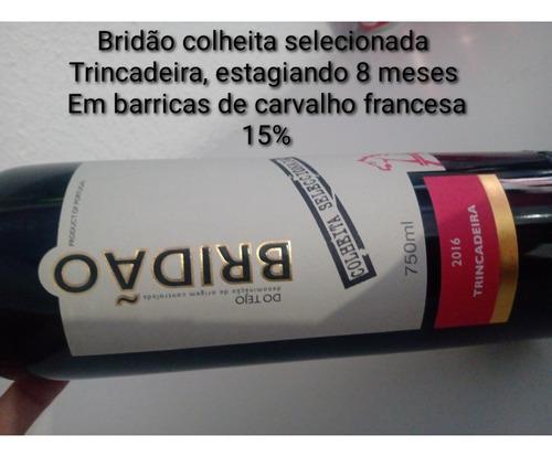 Vinho Português Bridão