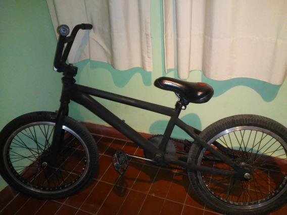 Bicicleta Bmx Rodado 20 Precio Negociable