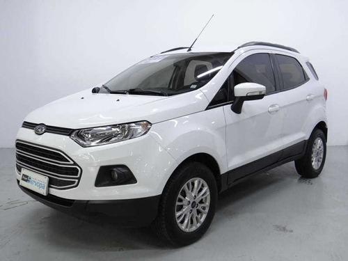 Ford Ecosport Se 1.6 16v Flex