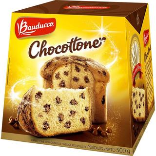 Chocotone Bauducco 500 Grs X 1