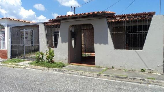 Casa En Venta Valle Hondo 0414-5450819 Flex: 19-18657