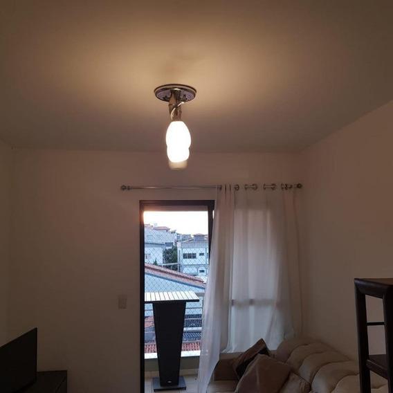 Apartamento Em Vila Lavínia, Mogi Das Cruzes/sp De 83m² 3 Quartos Para Locação R$ 2.000,00/mes - Ap441662