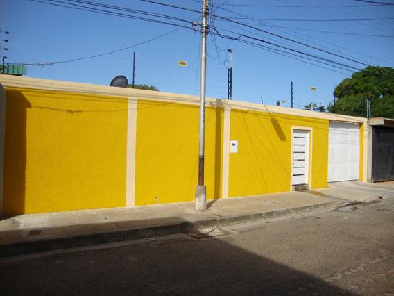 Casa Centro De San Fernando De Apure
