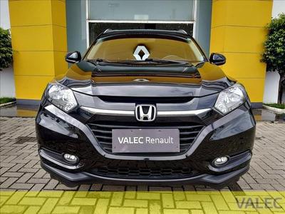 Honda Hr-v 1.8 Exl Automático