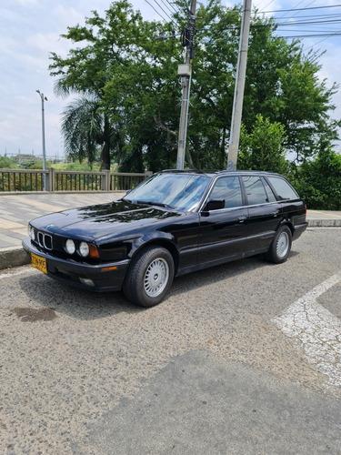 Bmw Serie 5 1992 2.5 525i E34