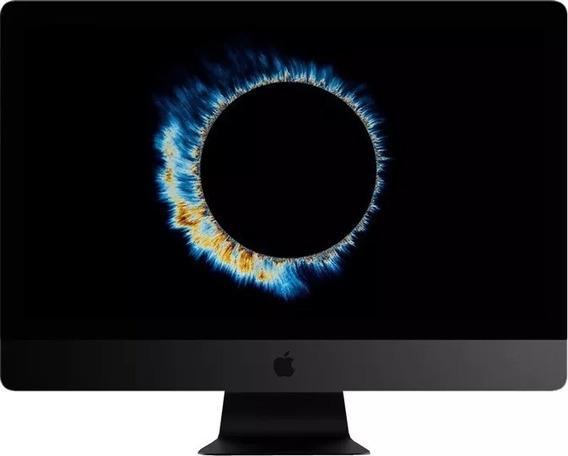 Apple iMac Pro Xeon W8-core/3.2/32gb/1tb/27 C/nota Envio Hj