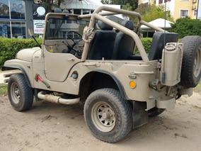 Ika Jeep Ika Corto 4x4