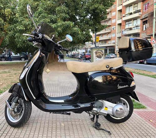 Piaggio Vespa Lx 150 I.e (made In Italy)
