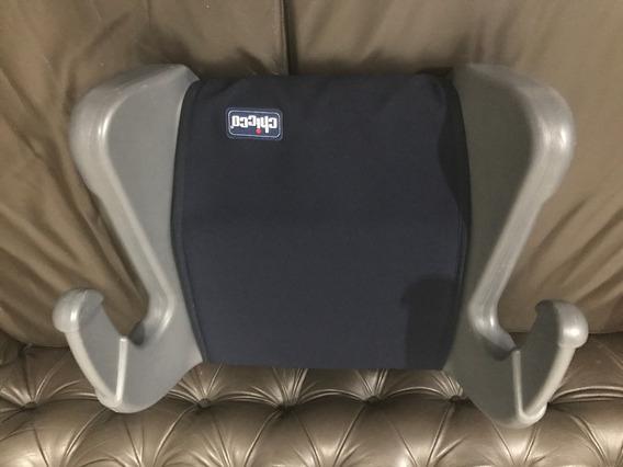 Assento Elevação Booster Chicco Carro 15 À 36 Kg Robusto