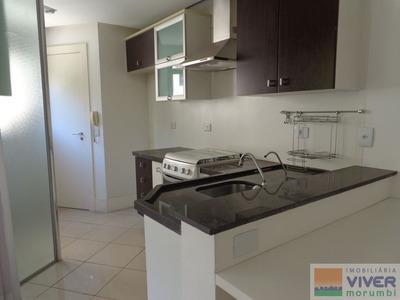 Apartamento Para Locação No Bairro Vila Andrade Em São Paulo Â¿ Cod: Nm593 - Nm593