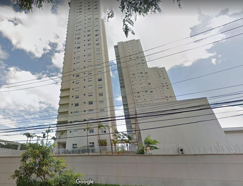 Apartamento À Venda, 55 M² Por R$ 402.800,00 - Butantã - São Paulo/sp - 7526