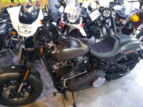Motofeel Harley-davidson Fat Bob