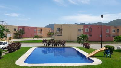 Renta De Casa Con Alberca Para Vacaciones En Acapulco