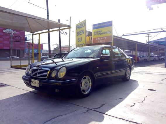 Mercedes Benz E-430 1998