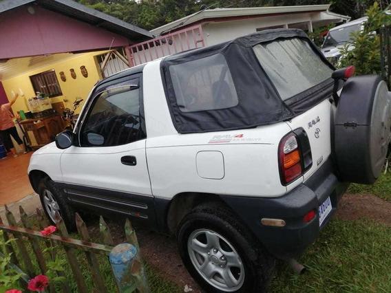 Toyota Rav-4 1998
