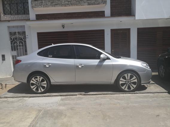 Hyundai Elantra 1.6 Gls Gasolina