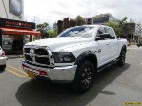 Dodge Ram Slt 2500 Heavy Duty