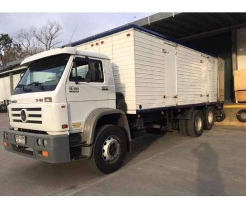 Camión Vw 15-180