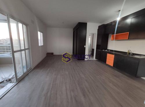 Imagem 1 de 26 de Loft Com 1 Dormitório Para Alugar, 49 M² Por R$ 2.290,00/mês - Jardim Do Mar - São Bernardo Do Campo/sp - Lf0063
