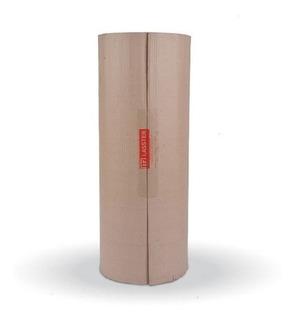 Carton Corrugado Reforzado 0,90x25mt - 18 Cuotas S/interes