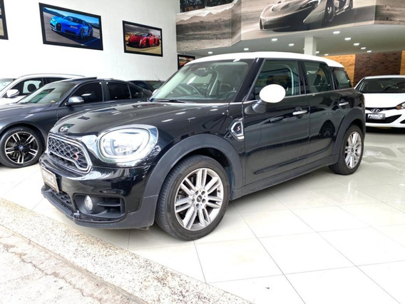 Mini Countryman 2.0s