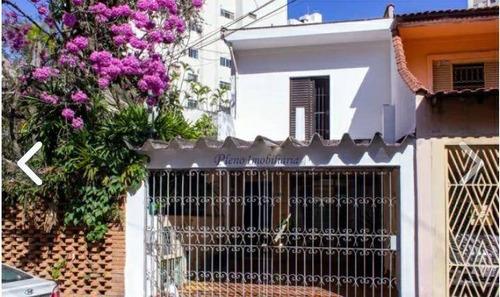 Imagem 1 de 16 de Sobrado Com 2 Dormitórios À Venda, 150 M² Por R$ 650.000,00 - Santana - São Paulo/sp - So0521