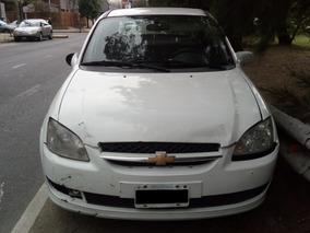 Chevrolet Classic 4p 14 $ 60 Mil + Cuotas- Juan Manuel Autos