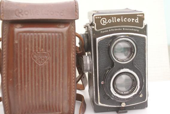 Rolleicord Ii Type 2