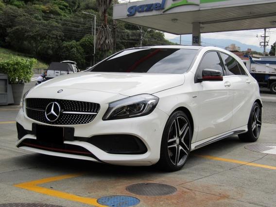 Mercedes Benz Clase A A250 Sport