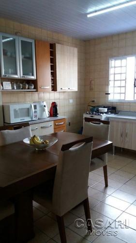 Terreno Residencial À Venda, Centro, São Bernardo Do Campo - Te4042. - Te4042