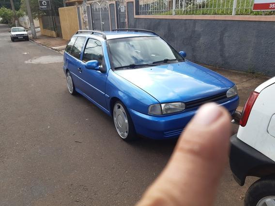 Volkswagen Parati 1.6 Gl
