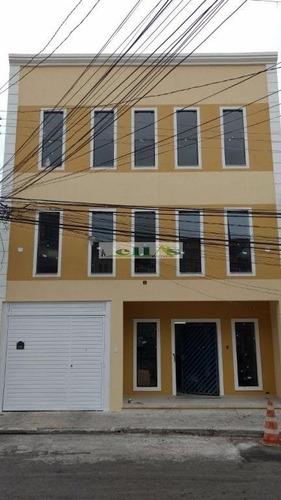 Imagem 1 de 8 de Sala Para Aluguel, 60.0m² - 2417