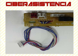 Sensor De Fusor B512334-4 / Lv0696 Brother Mfc-8710dw