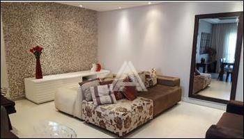 Apartamento Com 3 Dormitórios À Venda, 107 M² Por R$ 590.000 - Santa Maria - São Caetano Do Sul/sp - Ap38544