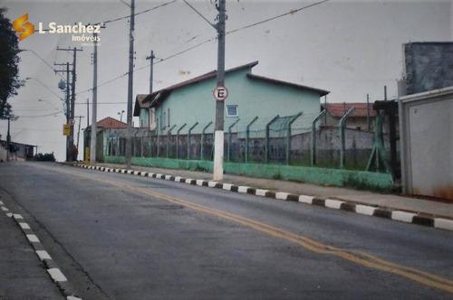 Terreno À Venda, 17179 M² Por R$ 5.325.000,00 - Conjunto Residencial Do Bosque - Mogi Das Cruzes/sp - Te0020